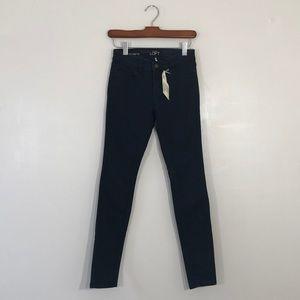 NWOT Loft Modern Legging Jeans